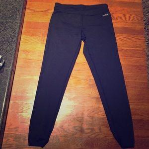 Calvin Klein performance quick dry leggings